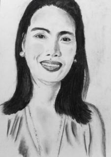 Cristina. Artist, Ian Macbeth