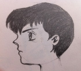 mangaboy