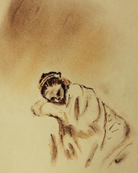 rembrandt_sketch